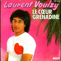 Cover of the track Le coeur grenadine