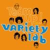 Couverture de l'album Team Up!