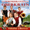 Couverture de l'album Polkafest in Oberkrain