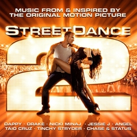 Cover of the track StreetDance 2 (OST)