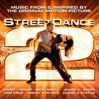 Couverture du titre StreetDance 2 (OST)