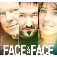 Cover of the track Au pays des vivants