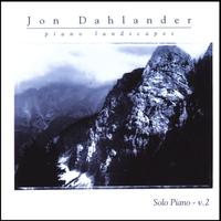 Couverture du titre Piano Landscapes v.2