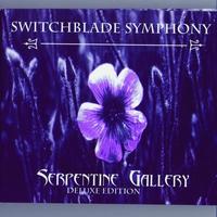 Couverture du titre Serpentine Gallery (Deluxe Edition)