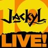 Couverture de l'album 10 Live!