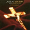 Cover of the track Miserere