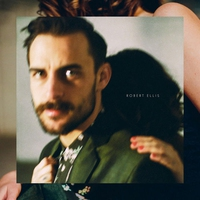 Cover of the track Robert Ellis