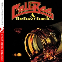 Couverture du titre Celi Bee & The Buzzy Bunch (Remastered) - EP