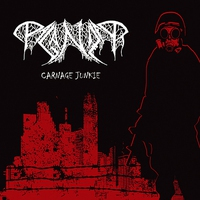 Cover of the track Carnage Junkie