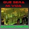 Cover of the album Que Sera Mi Vida