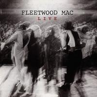 Couverture du titre Fleetwood Mac Live