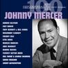 Cover of the album Centennial Celebration: Johnny Mercer