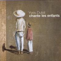 Cover of the track Chante les enfants