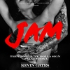 Cover of the track Jam (feat. Trey Songz, Ty Dolla $ign & Jamie Foxx)