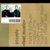 Cover of the album Feet Music
