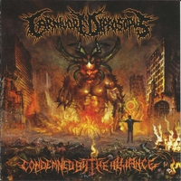 Couverture du titre Condemned By The Alliance