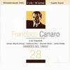 Cover of the album Grandes del Tango, Vol. 28