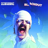 Cover of the track Blackout