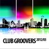 Couverture de l'album Club Groovers 2012-03