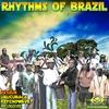 Cover of the album Rhythms of Brazil - EP