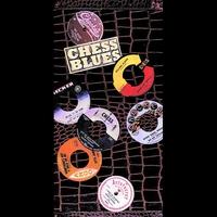 Couverture du titre Chess Blues (Box Set)