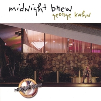 Couverture du titre Midnight Brew