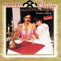 Cover of the track Atrevido y diferente