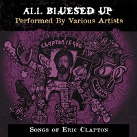 Cover of the track Covered In Blues - Songs of Eric Clapton