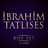 Couverture de l'album İbrahim Tatlıses Box Set