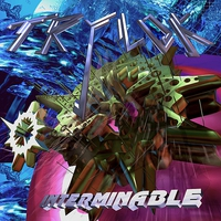 Cover of the track Interminable (Out of Print)