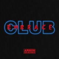 Couverture du titre Club Embrace