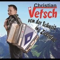 Cover of the track Von der Schweiz in's Zillertal - Single