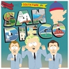 Cover of the album San Diego - Single
