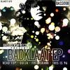 Couverture de l'album Badklaat EP - EP