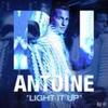 Couverture du titre Light It Up