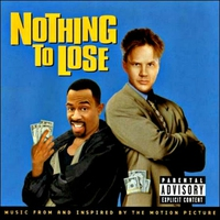 Couverture du titre Nothing to Loose (Music from and Inspired By the Motion Picture)