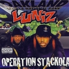 Couverture de l'album Operation Stackola