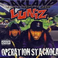 Cover of the track Operation Stackola