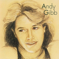 Couverture du titre Andy Gibb - Greatest Hits