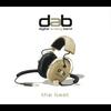 Couverture de l'album Café del Mar by DaB - The Best
