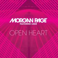 Couverture du titre Open Heart (feat. Lissie) - Single
