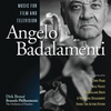Couverture de l'album Angelo Badalamenti: Music For Film and Television