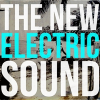 Cover of the track The New Electric Sound