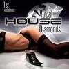 Couverture de l'album Vocal House Diamonds