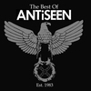 Cover of the album The Best of Antiseen