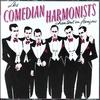 Cover of the album Les Comedian Harmonists chantent en français