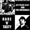 Cover of the album Rare 'n' Tasty