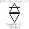 Cover of the track What Kind Of Man