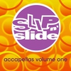 Couverture de l'album Slip 'N' Slide: Accapellas, Vol. 1