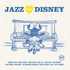 Couverture de l'album Jazz Loves Disney